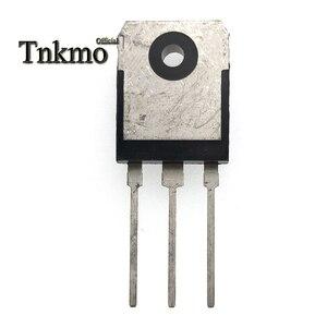 Image 2 - 10PCS FDA24N40F TO 3P FDA24N40 24N40 TO3P 24A 400V Potência MOSFET transistor entrega gratuita