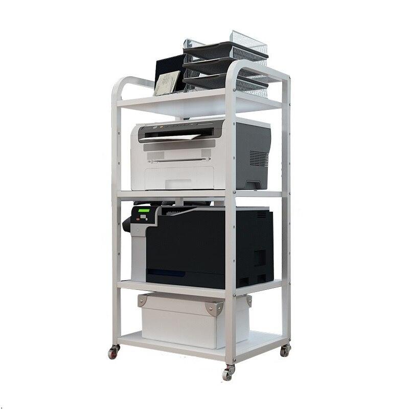 Planos Porte Classeur Dosya Dolabi Meuble Bureau Rangement Printer Shelf Archivero Para Oficina Mueble Archivador File Cabinet