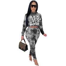 Комплект одежды из двух предметов для женщин осенняя одежда