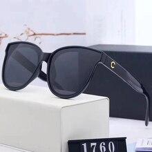 TR90 Polarized Luxury Cat Eye Sunglasses Women 2020 Gothic Sun Glasses Oculos Fe