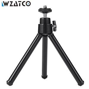 Dropshipping MINI Camera Tripod Flexible Mini Tripod Stand Mount for for JmGO XGIMI YG400 YG300 RD805 YG500 GM60 MINI Projector(China)