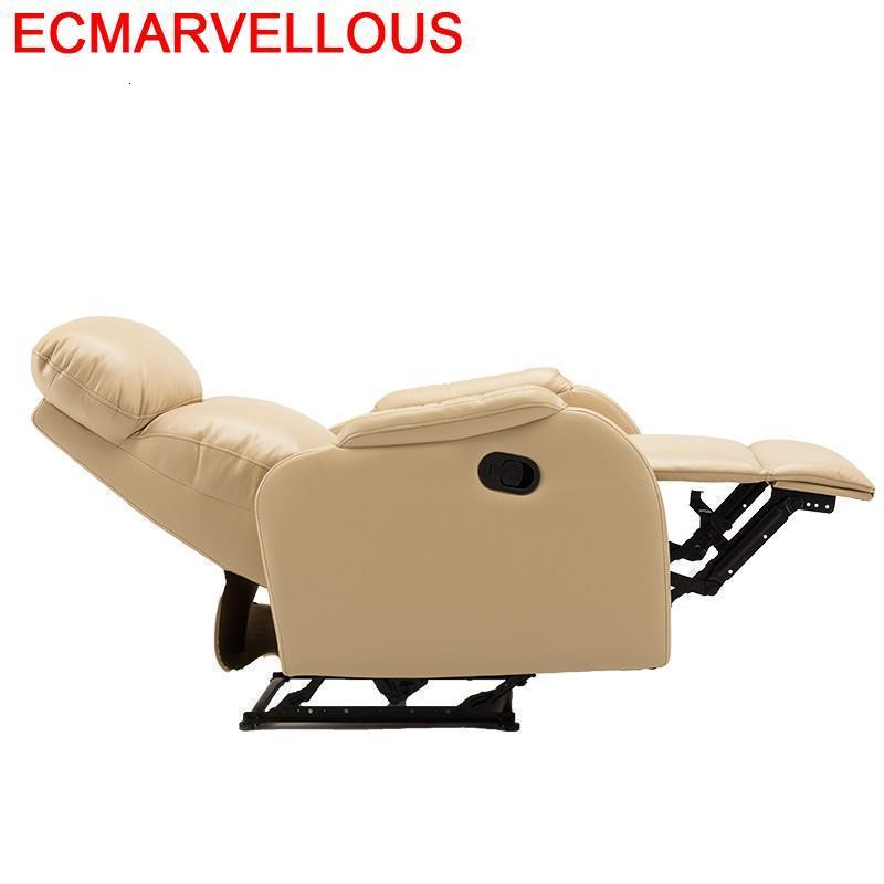 Mobili Fotel Wypoczynkowy Meble Do Salonu Recliner Futon Moderno Para Puff Asiento Mueble De Sala Set Living Room Furniture Sofa