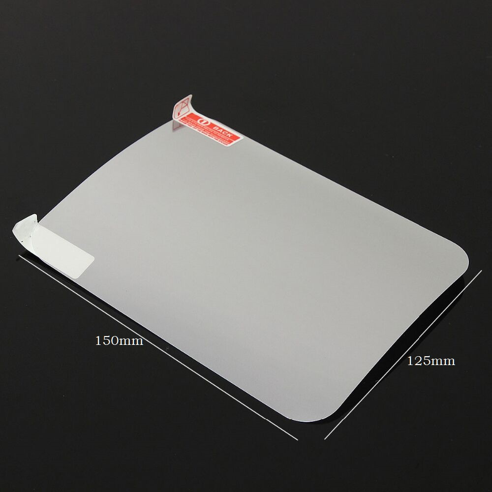 XYCING Car HUD Reflective Film 150mm*125mm For Head Up Display Windshield Projector No Mucilage Easy Removed Screen Sticker
