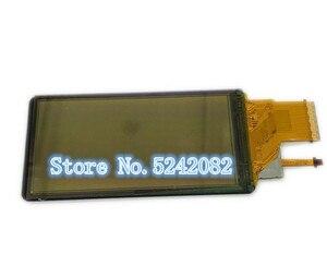 Image 2 - Новый ЖК дисплей для SONY Cyber shot DSC TX55 TX55 TX66 запасная часть цифровой камеры + сенсорный