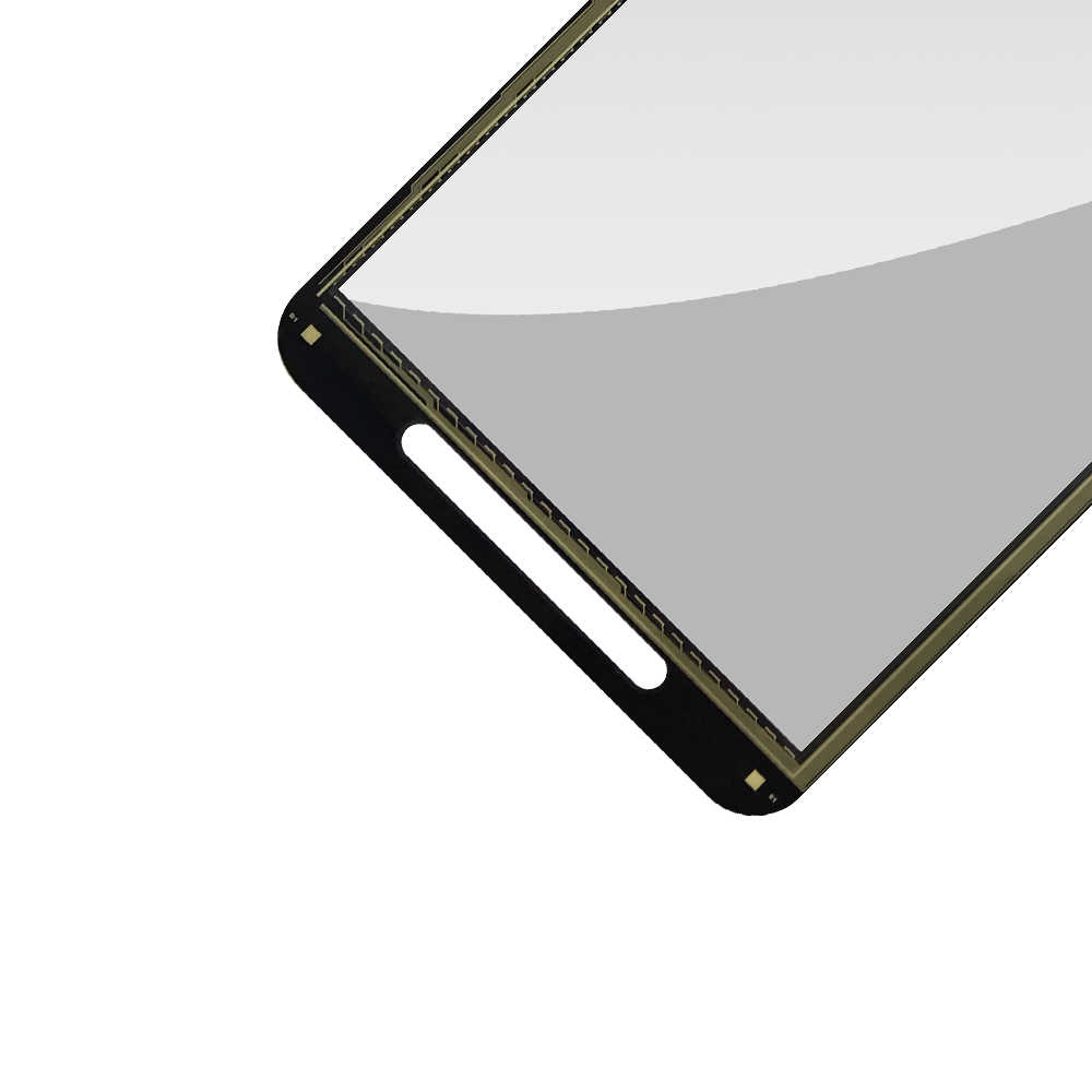 5 Pcs/Lot Touch Screen For Samsung Galaxy Tab Active T360 T365 SM-T360 Front Touch Screen Glass Digitizer Replacement