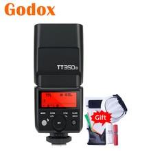 Godox TT350 O Mini TT350O, 2,4G, TTL, GN36, HSS, Flash de cámara, Speedlite, para Olympus, Panasonic, Lumix, GH5, GH4, LX7, G85GK