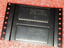 10pcs/lot CY7C1049D-10VXI CY7C1049D SOJ-36 SRAM 4MBIT 10NS IC Best quality In Stock