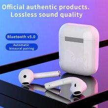 Bluetooth 5.0 אוזניות למשחקים אוזניות Tws אוזניות עבור Xiomi IPhone TWS אוזניות fone דה ouvido