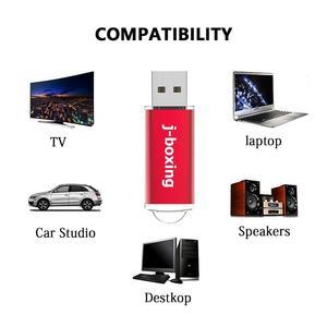 Image 5 - J ボクシング 512 メガバイト USB フラッシュドライブ 10 個 64 メガバイト 128 メガバイト 256 メガバイト小容量 Pendrives ジップドライブコンピュータ車の Usb データ収納赤