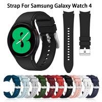 20mm Original Uhr Band für Samsung Galaxy Uhr 4 40MM/44mm/Uhr 4 Klassische 42MM/46mm/Aktive 2/Getriebe S2 klassische Armband Armband