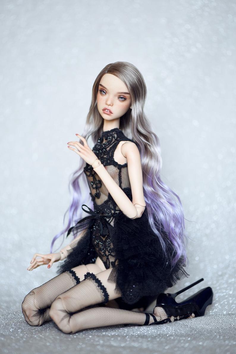 1/4 шарнирная кукла русифицированная сестра город шарнирная Кукла sd шарнирная Кукла Коллекционные игрушки для девочек подарок на день рожде...