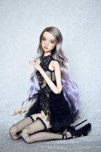 1/4 bjd boneca russa kunis irmã cidade bjd sd boneca articulada boneca arte coleção brinquedos para meninas presente de aniversário frete grátis