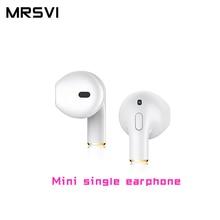 MINI I8X TWS Mini Bluetooth Earphone Wireless Earphones True Wireless Earbuds Ha