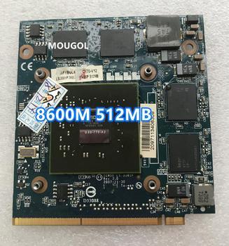 Tarjeta gráfica VG.8PS06.001 8600 8600M GS G86-770-A2 MXM II DDR2 512MB tarjeta...