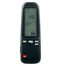 Acondicionador de aire acondicionado de Control remoto adecuado para Electra/ Airwell/ Emailair/ Elco RC 41 1 RC 5I 1 RC 7 19in1 RC 4I 1