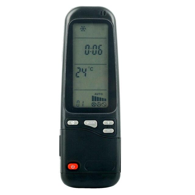 Klima klima uzaktan kumanda için uygun Electra/ Airwell/ Emailair/ Elco RC 41 1 RC 5I 1 RC 7 19in1 RC 4I 1