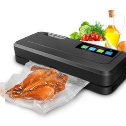 Вакуумный упаковщик ShineYe для пищевых продуктов с функцией вакуумная упаковка, в комплекте бесплатные вакуумные пакеты для K Food Saver