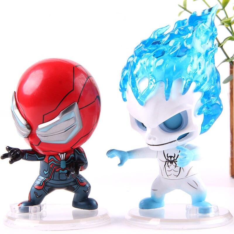 font-b-marvel-b-font-spiderman-spirit-spider-suit-cosbaby-bobble-head-spiderman-font-b-marvel-b-font-action-figure-pvc-collectible-model-toy