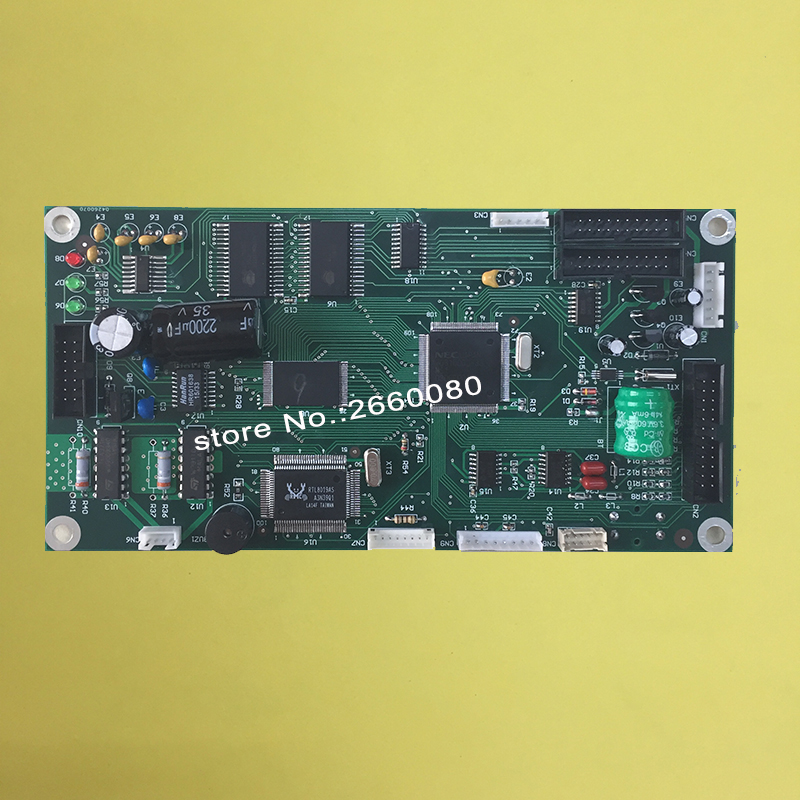 DIGI Main Board for digi SM 100/SM110/SM90/SM5100 Motherboard SM5300 Barcode Scales Master Board 100 Version before 2011-in Printer Parts from Computer & Office    1