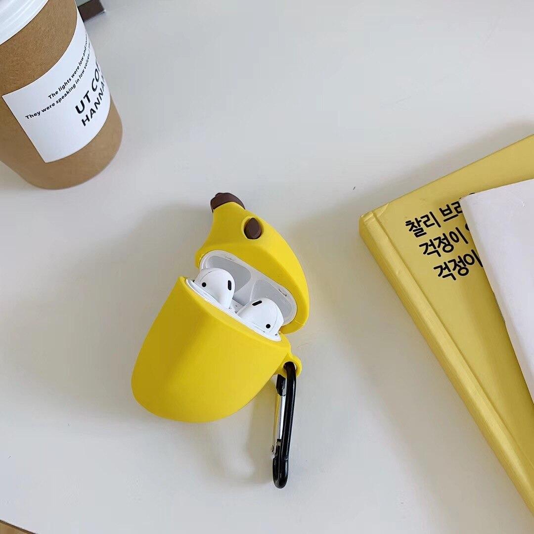 Banana AirPod Case 4