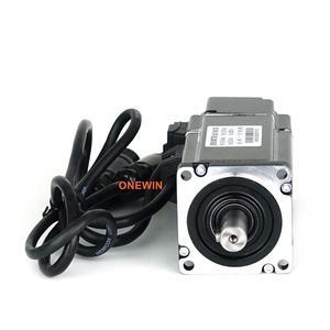 Image 2 - Kit de controlador de servomotor de CA 60ST M01330, 400W, diámetro de 60mm, Servomotor de 220V, 1,27nm, 3000rpm, A1 SVD15