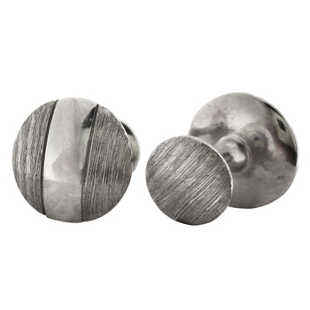 Attis, Cufflinks, Man, 925 sterling Silver