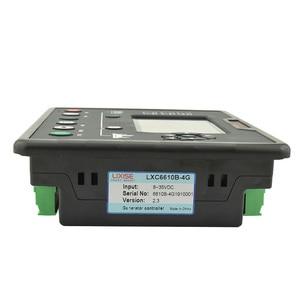 Image 3 - LXC6610B 4G LIXiSE smart remote monitoring generator auto start control