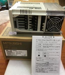 Image 1 - 新オリジナル日本 mit サーボドライバ MR J2S 200A