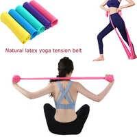 2019 Hot Palestra Attrezzature Per Il Fitness hacer ejercicios StrengthTraining Lattice Elastico Elastici a resistenza Allenamento di Yoga In Gomma Loop Sport