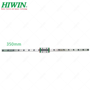Image 5 - จัดส่งฟรี MGN9 HIWIN สแตนเลส 9mm Linear Rail 250 มม.350 มม.MGN9H สไลด์ Carriage สำหรับ 3D เครื่องพิมพ์
