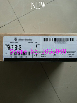 1PC 1756-IB16ISOE  1756-IB16ISOE A   New and Original Priority use of DHL delivery