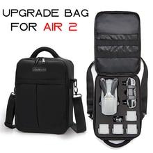 Backpack Carry-Case Shoulder-Storage-Bag Mavic Shockproof Air-2-Accessories DJI for Ugrade