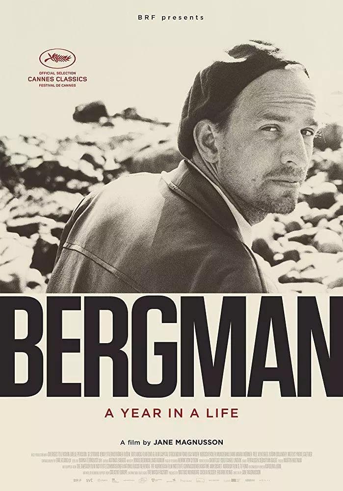 伯格曼:人生中的那一年 [第31届欧洲电影奖最佳纪录片]