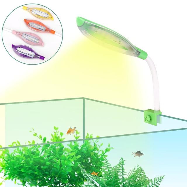 Slim LED Aquarium Lighting  3