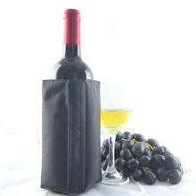 Подставка для охлаждения вина, сумка для льда, холодильник для желе, пикника, напитков, подставка для бутылок, инструменты для бара, подставк...