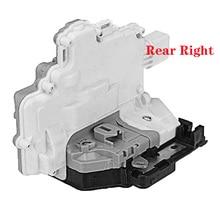 NEW Door Lock Latch Actuator Central Mechanism Motor 8k0839016 8K0839015 8J2837016A 8J2837015A Fit for Audi Q3 Q5 Q7 A4 A5 TT B6 intake manifold flap actuator motor for golf audi a4 a5 a6 q5 tt 2 0 03l129086 03l 129 086 03l129086 40172313ac
