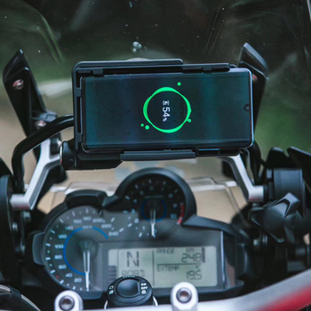 BMW mobile phone wireless charging base FOR bbm r1200 F750 850gs