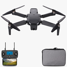 Rc-Drone Follow-Surround Dual-Camera KF107 Rc Quadcopter Optical-Flow Headless Wifi