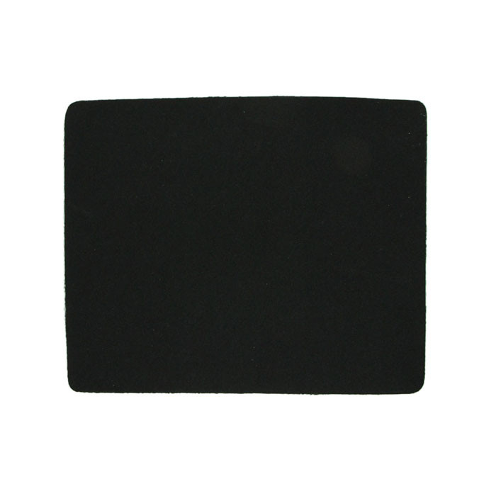 Mouse Pad Black Medium Nonskid Rubber Mouse Mat Notebook Office Computer Mice Gaming Mousemats 10|Mouse Pads| - AliExpress