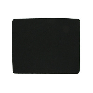 Mouse Pad Black Medium Nonskid Rubber Mouse Mat Notebook Office Computer Mice Gaming Mousemats 10