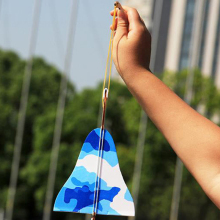 Ручной бросок летающие планеры самолеты самолет из пенопласта вечерние сумки наполнители детские игрушки подарок