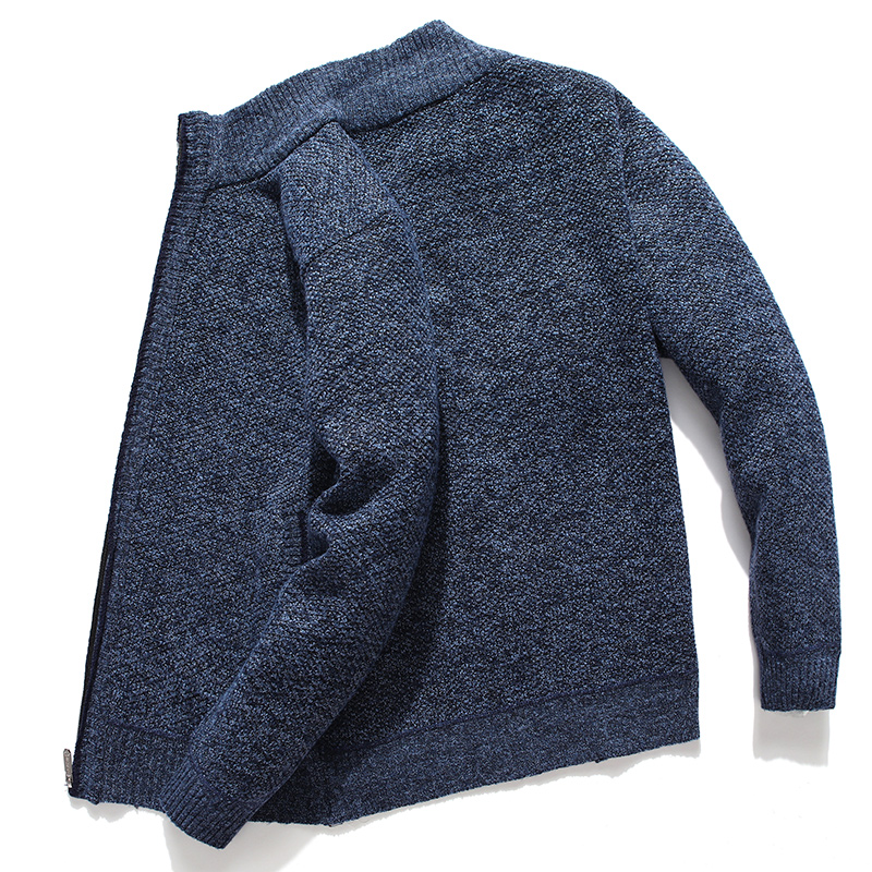 2020 New Men's Sweaters Fashion England Style Streetwear 6 colors Sweaters Men Casual Harajuku Computer Knitted Sweatercoat Mens