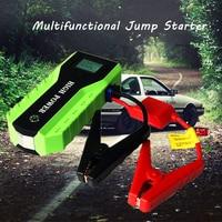 GKFLY Hight Power Car akumulator rozruchowy awaryjne 12V urządzenie zapłonowe kable wielofunkcyjna MIni ładowarka Booster 1000A w Wyświetlacz projekcyjny od Samochody i motocykle na