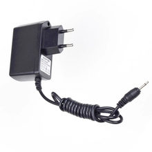 Newest 1Pcs High Quality 100~240V DC 9V 1A AC Converter Adapter Power Supply EU Plug Power Adapter(China)