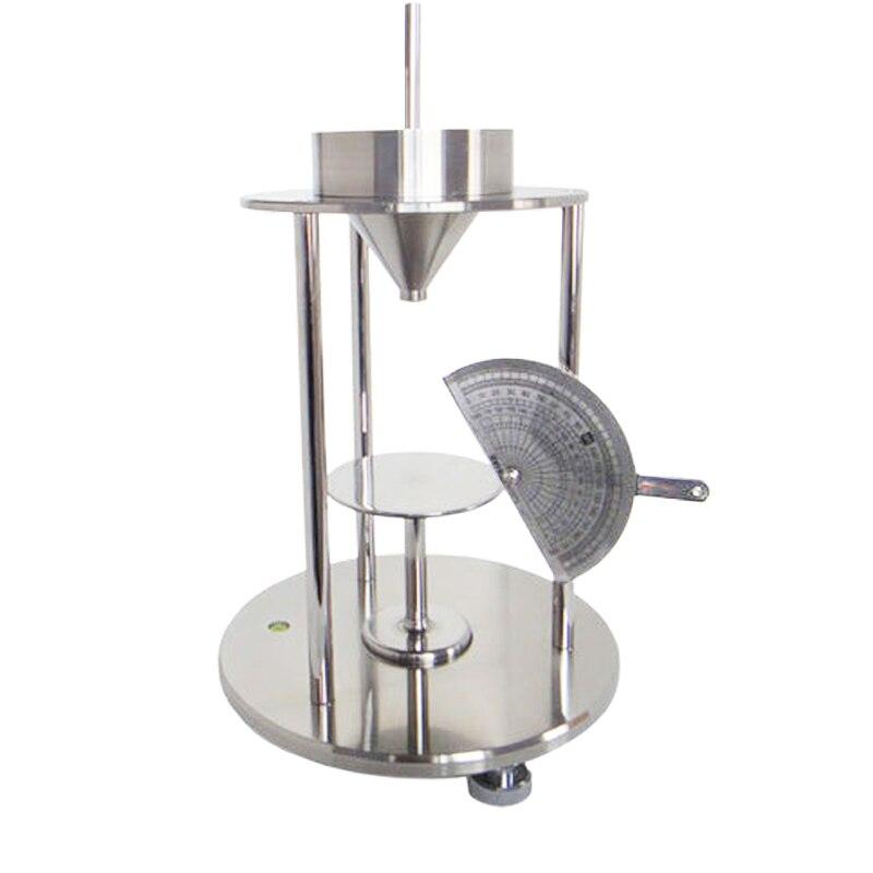 Sabbath Angle Measuring Instrument Dust Sabbath Angle Measuring Device Sabbath Angle Tester Powder Sabbath Angle Detector