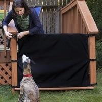 Family pet fence pet folding fence baby safety fence dog cage