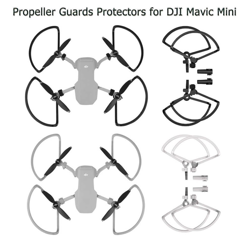Landing Gear Protective Cover Propeller Guard Protectors Ring For DJI Mavic Mini
