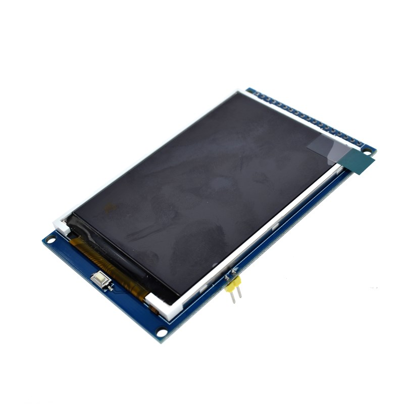 Free shipping! <font><b>3.2</b></font> inch <font><b>TFT</b></font> LCD screen module Ultra HD 320X480 for <font><b>Arduino</b></font> MEGA 2560 R3 Board image
