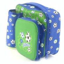 7.5L мультфильм животных Ланч термо сумки для детей еда Термосумки для пикника изолированные хранения свежего хранения детские сумки