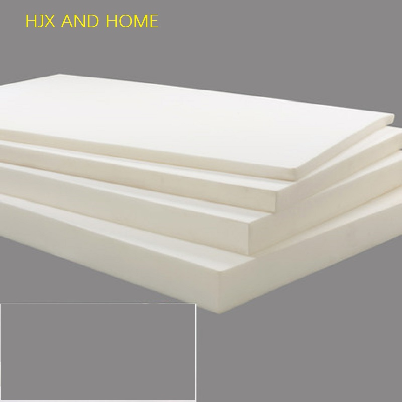 Customizable 3/5/8/10cm 100% Memory Sponge Mattress Foldable Tatami Cotton Mattress  King Queen Twin Full Size